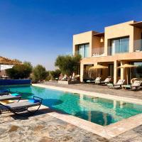Villa Dar Fatina