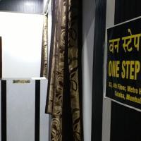 One Step Hostel