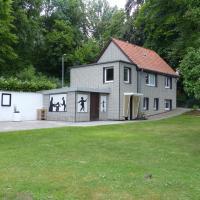 Künstlerhaus am Teich