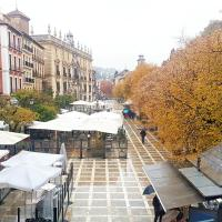 Luxury Suites Plaza nueva-Alhambra