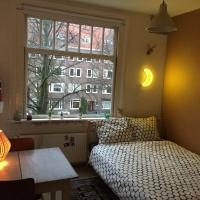 Cute Apartment in best Location Amsterdam