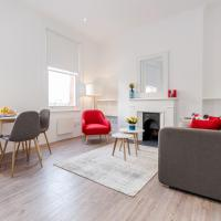 Soho 1 Bed Apartment L2 by BaseToGo