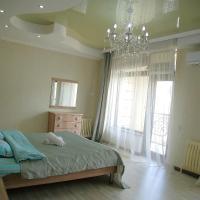 Elite Apartments in Bishkek 2
