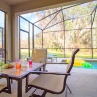 ACO FAMILY – 6 bd with private pool and Grill (1801)