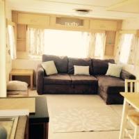 Clacton on sea caravan