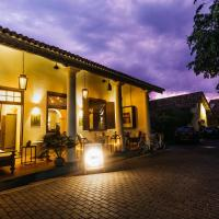 The Bungalow - Galle Fort