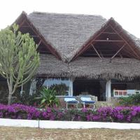 Tarzan House Malindi