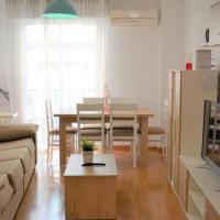 Apartamento Las Mulas
