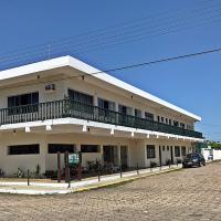 Hotel Residencial Itaicy