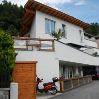 Apartment Serlesblick