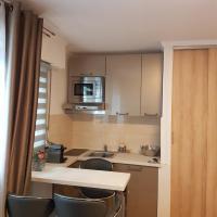 Appart-hotel Geneva Residence
