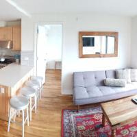 Best in Brooklyn- Private Two Bedroom in New Luxury elevator building