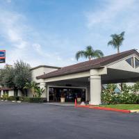 Howard Johnson by Wyndham Fullerton/Anaheim Conference Cntr