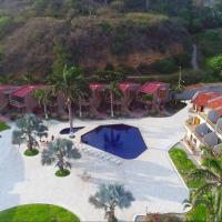 Baja Montañita Beach Resort