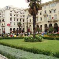 Aristotelous Square Luxury Apartment
