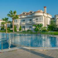 Belek Golf Village - Villa with shared pool