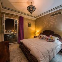 Menzeh Zalagh 2Boutique Hôtel & Sky