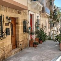 Cosy private townhouse in heart of Senglea