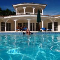 Caribbean Villa in Paradise