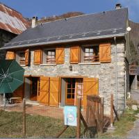 Pyrenees Stone Mountain House