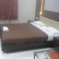 JK Rooms 113 Hotel Shivani International