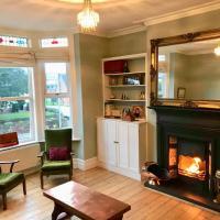 Beautiful Victorian 4 Bedroom House