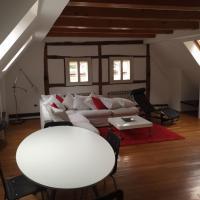 Apartman studio Radiceva