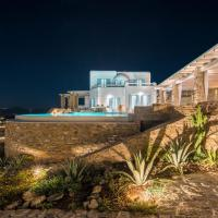 Hillsideblue Luxury Villa