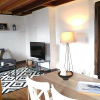 Appartement 4 à 6 personnes _ Coeur de Reims