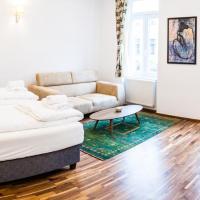 Cosy 2 Bedroom Apartment, free Garage
