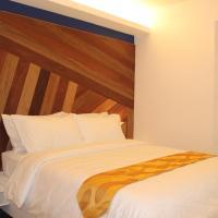 G Executive Hotel Boracay