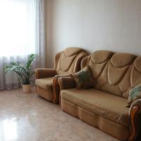 ''Yamasheva'' apartment