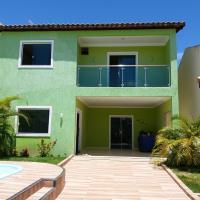 Casa Arembepe