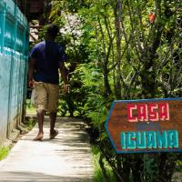 Casa De La Iguana Hostel