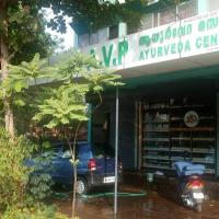 AVP AYURVEDA centre