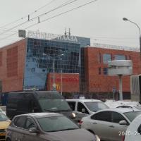Apartment on Sheremetyevskaya