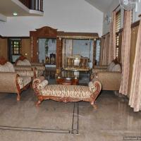 Suvarna Luxury Home Stay