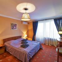 Hotel Moskvich