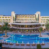 Constantinou Bros Athena Beach Hotel