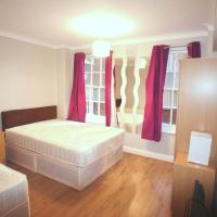 Nice one bedroom in Marble arch London