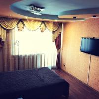 Apartment on Sovetskaya 4/1