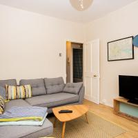 Charming 1 Bed in Brixton