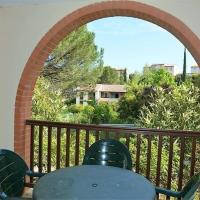 Apartment Grospierres - 4 pers, 35 m2, 2/1