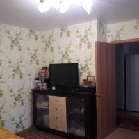 Apartment on Pobednaya 4