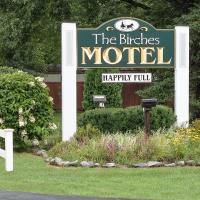 Birches Motel