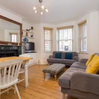 2 Bedroom Fulham Flat