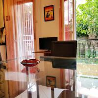 Catania house Apartment