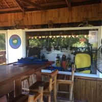 Paddy Bar Backpacker And Dive Center