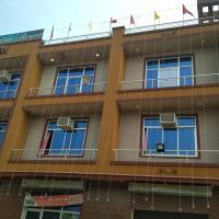 Hotel Raghav resort
