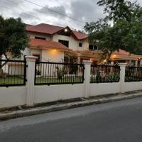 Residencia Abreu